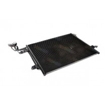 Radiator clima, Condensator Vw Caddy 3 Caroserie (2Ka, 2Kh, 2Ca, 2Ch), Vw Caddy 3 Combi (2Kb, 2Kj, 2Cb, 2Cj), Vw Touran (1T1, 1T2)