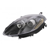 Far Fiat Croma 11 2007- 12 2010 AL Automotive lighting partea Stanga