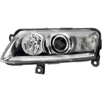 Far Audi A6 C6 Sedan Combi 05 2004- HELLA fata dreapta daytime running light D2S