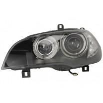 Far Bmw X5 E70 10 2006-03 2010 AL Automotive lighting fata dreapta cu bec D1S+H8