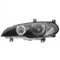 Far Bmw X5 E70 10 2006-03 2010 AL Automotive lighting fata stanga cu bec D1S+H8