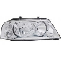 Far Volkswagen Sharan 7M 04 2000-04 2010 Seat ALHAMBRA 7V8 7V9 02 2001-06 2010 AL Automotive lighting partea Dreapta