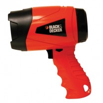 Lanterna LED 3W Black & Decker SL3WBDAKE