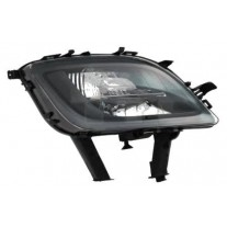 Proiector ceata Opel ASTRA J version with xenon headlamps with flasher 09 2009-12 2012 TYC partea dreapta H10+PSY24W