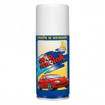 Spray lac incolor baza rezistent la benzina 150ml