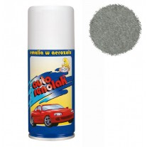 Spray vopsea GRI ARGINTIU M-1037 150ML WESCO