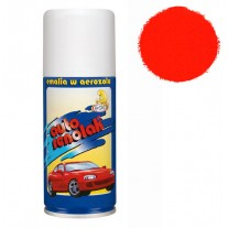 Spray vopsea Rosu CHIHLIMBAR 290 C 150ML WESCO