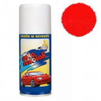 Spray vopsea Rosu F-854 C 150ML WESCO