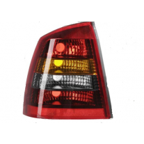 Stop spate lampa Opel Astra G SDN COUPE CABRIO 01 1998-08 2009 BestAutoVest partea Stanga