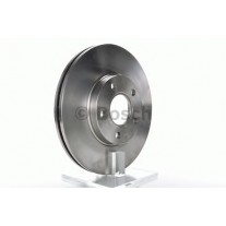 Disc frana BOSCH 0986479069 fata Ford Transit Connect (P65, P70, P80) Tourneo Connect