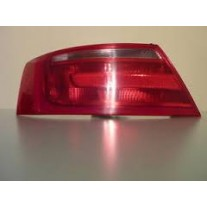 Stop spate lampa Audi A5/S5 (B8), 10.2011- Coupe, omologare ECE, spate,cu suport bec, exterior, 8T0945095F, Stanga
