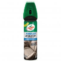 Spray curatare si intretinere tapiterie cu perie Turtle Wax Power Out Upholstery 400ml