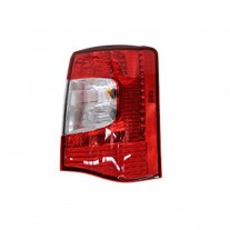 Stop spate lampa Chrysler Town & Country, 11.11-, Dodge Grand Caravan, 01.11-, omologare SAE, spate, cu led, 5182531AE, Stanga