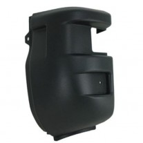 Parte laterala bara , colt lateral flaps spate ,dreapta ,negru Iveco Daily Ii, 01.1999-04.2006 , Daily, 05.2006-2009, 500326836