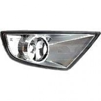 Proiector ceata Ford Mondeo (B4Y/B5Y/Bwy), 03.2003-03.07 Stanga Depo 1312913; 1331777; 3S7115K206Ae; 3S715K206Ac , Tip Bec H11 Omologare Ece