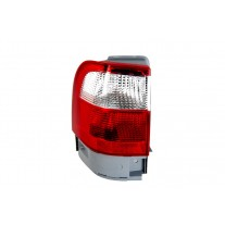 Stop spate lampa Ford Galaxy (Wgr), 04.00-04.06, spate,omologare ECE, exterior, 1 125 615; 1 319 107; 1125615; 1319107; YM2113405CH; YM21-13405-CH, Stanga
