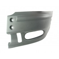 Parte laterala bara , colt lateral flaps fata ,stanga ,cu gauri proiector Ford Transit (V184/5), 05.2000-04.2006, 4068243;YC1517927AEYB