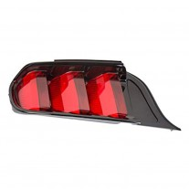 Stop spate lampa Ford MUSTANG, 01.2015-, partea Stanga, cu LED, TYC