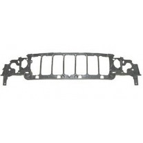 Panou frontal, masca fata Jeep Grand Cherokee (Wh) 01.2005-07.2010, 55156753AD,