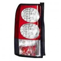 Stop spate lampa Land Rover Discovery/Lr4 (Taa), 11.13-, spate, omologare ECE, cu LED, LR052395; LR052397, Stanga