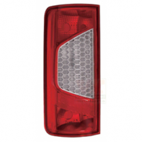 Stop spate lampa Ford Transit/Tourneo Connect, 06.09-03.13, spate,omologare ECE, fara suport bec, 5103004; 5177813; 9T16-13405-AD; 9T16-13A603-AC, Stanga