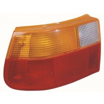 Stop spate lampa Opel Astra F, 09.91-09.94 Hatchback, spate, omologare ECE, fara suport bec, 1223145; 90421969, Stanga