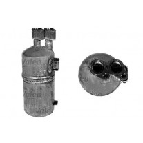 Filtru uscator aer conditionat Renault Megane, 11.2002-2008, R134A/ cu AC, intrare Diesel/Benzina, iesire , 8200247360