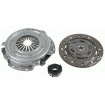 Kit ambreiaj Renault R11, R9 Super5 / Rapid 180/181Mm 26 Dinti , motorizare 1.6 D , originala 7711130001
