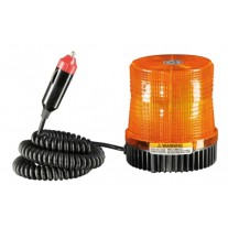 Girofar auto Automax 12V orange stroboscopic , 11x10/9cm
