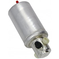 Filtru uscator aer conditionat Vw Polo Classic/Variant (Kombi), 1996-2001, R134A/ cu AC, intrare Diesel/Benzina, iesire , 1H0820191A; 1H0820193A
