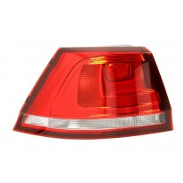 Stop spate lampa Vw Golf 7 (5k), 10.12- Variant, spate, omologare ECE, fara suport bec, exterior, 5G9945095; 5G9945095C, Stanga