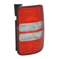 Stop spate lampa Vw Caddy Iii/Life (2k), 06.10- 2 Usa Spate, spate, omologare ECE, fara suport bec, 2K5945096A; 2K5945096C; 2K5945096K, Dreapta