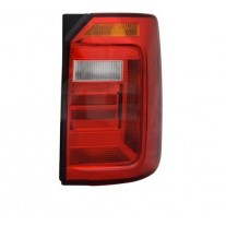 Stop spate lampa Volkswagen Caddy 3 (2k), 06.2015-, spate, Dreapta, 1 usa spate, cu mers inapoi; P21W+W5W; fara suport bec;