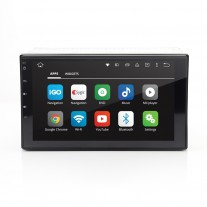 """Player multimedia 2 din, cu touchscreen 7"""", android 6.0.1, 1 buc., CD777"""