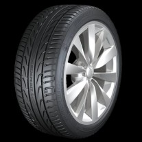 Anvelopa Vara Semperit 235/55/R18 100V FR SPEED-LIFE 2 SUV