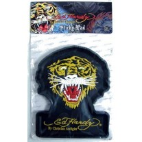 Suport antiderapant bord Ed Hardy Tiger 17 x 13.5 cm, 1 buc.