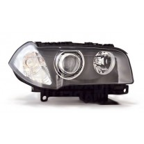 Far Bmw X3 06.2003- 09.2006 AL Automotive lighting fata dreapta D2S+H7 2055108U, semnalizator alb