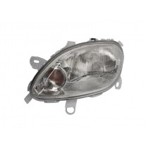 Far Mcc Smart ForTwo/CITY Coupe/Cabrio (MC01) 07.1998-02.2000 AL Automotive lighting partea Stanga, tip bec H4 cu motoras