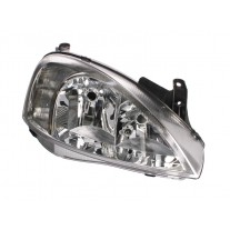 Far Opel Corsa C 07.2000-10.2003 AL Automotive lighting fata dreapta, tip bec H7+H7 , reglare electrica