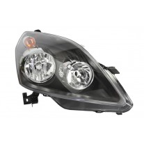 Far Opel Zafira B 05.2005-01.2008 AL Automotive lighting fata dreapta , tip bec H1+H7