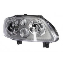 Far VW Touran 02.2003-05.2005, Caddy 3/LIFE (2K) 03.2004-05.2005 DEPO partea Dreapta, tip bec H7+H7