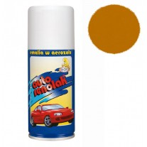 Spray vopsea Chihlimbar L-79 150ML Wesco