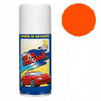 Spray vopsea Galben 511/A C 150ML Wesco