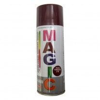 Spray vopsea MAGIC Rosu Toreador 21B , 400 ml.