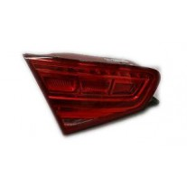 Stop spate lampa Audi A8 (D4/4F) 2010-11.2013 ULO partea Stanga, interior, LED