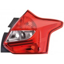 Stop spate lampa Ford Focus 3 Hatchback 12.2010- VISTEON partea Stanga