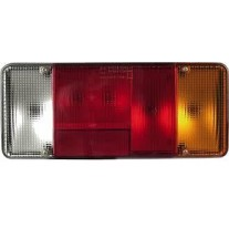 Stop spate lampa Iveco Daily 2 pick-up 01.1999-04.2006 OEM/OES partea Dreapta