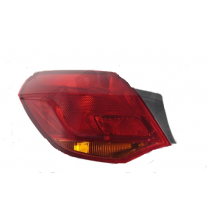 Stop spate lampa Opel Astra J 5-D 09.2009- TYC partea Stanga