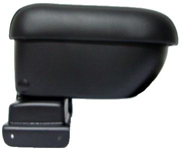 Cotiera pentru VW Passat B5 06.2001-2005 Golf 5 Jetta Eos, rabatabila cu capac neculisabil