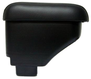 Cotiera pentru Skoda Fabia 1 1999-2007, fixa cu capac neculisabil